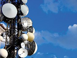 Base stations for 2G/3G and LTE networks